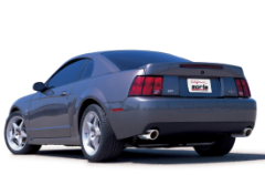 1999-2004 Ford Mustang Cobra / Cat Back / S-Type