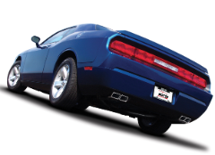 2009-2014 Dodge Challenger R/T / Cat Back Exhaust / Touring