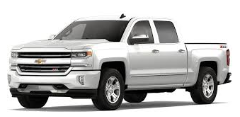 2014-2019 ( 5.3L ) Silverado 1500 / Sierra 1500 / Black Tips # 49 / Cat Back / Dual Side Exit / Single Tips / Touring