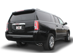 2015-2019 GMC - Yukon XL / Cat Back Exhaust / Touring