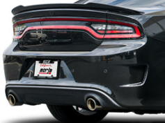 2015-2020  Dodge Charger SRT Hellcat / With Exhaust Valves / Cat Back / ATAK