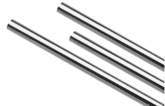 2.25 INCH - Stainless Steel Exhaust Tubing / 5 FT.