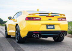 2016-2019 Camaro SS 6.2L / Includes AFM Valves / X-Pipe with Mid Pipes