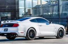 2015-2020 Mustang GT / X-Pipe With Mid Pipes