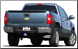2009-2013 ( 4.8L )( 5.3L )( 6.0L ) Silverado 1500 / Sierra 1500 / Cat Back / Single Side Exit / Single Tip / Touring