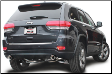 2011-2019 Jeep Grand Cherokee WK2 / Cat Back / Touring