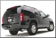 2009-2013 Tahoe / Yukon / Cat Back Exhaust / Touring
