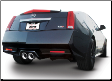 2011-2015 Cadillac CTS-V Coupe / Cat Back Exhaust / Touring