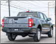 2019-2019 Ford Ranger 2.3L / Cat Back / Single Side Exit / S-Type