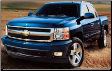 1999-2007 ( 4.8L )(5.3L ) Silverado 1500 / Sierra 1500 / Cat Back / Dual Rear Exit / Single Tips